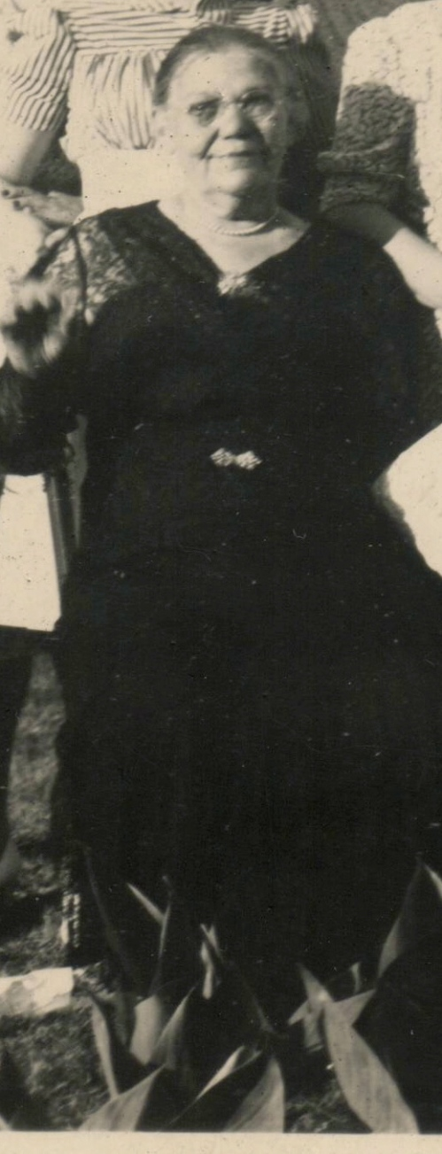 Gertzman Women 1946_2